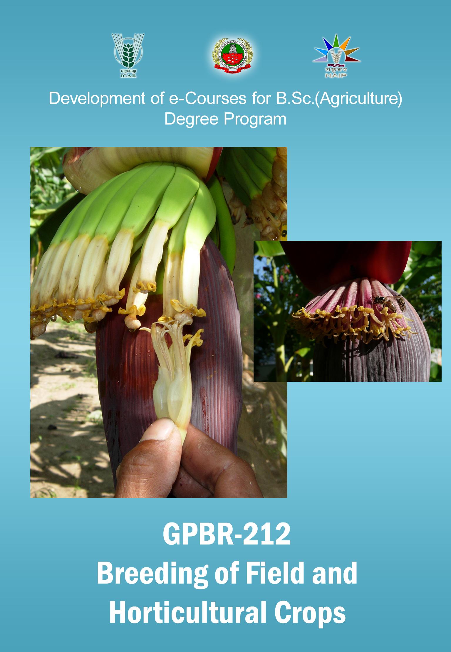 Breeding field crops pdf free