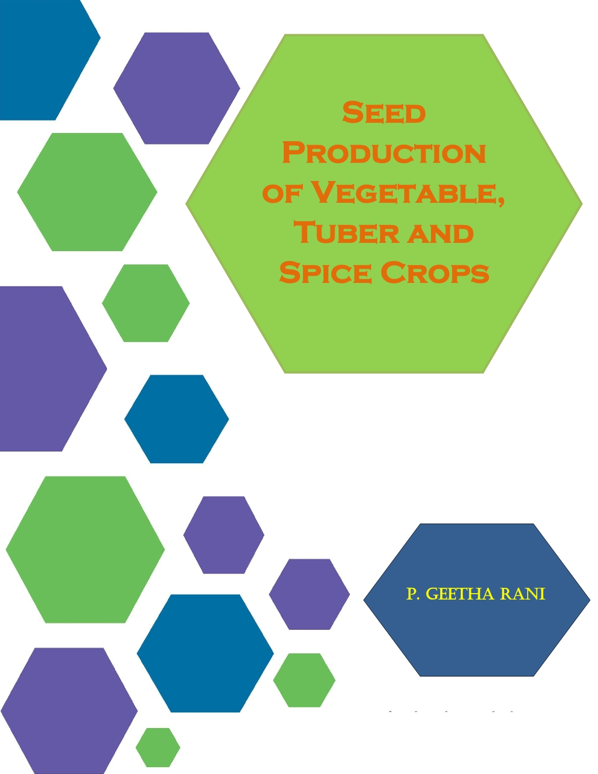 importance and scope of vegetable seed production in india