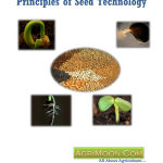 Front Page Of seed Technology