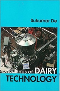 Outline of dairy Technology
