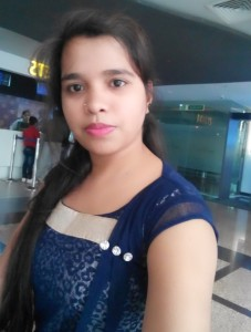 Purnima Pandey