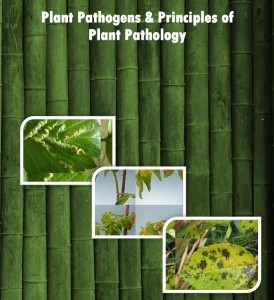 Plant Pathogens & Principles of Plant Pathology PDF Book Free